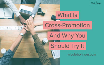 What Is Cross-Promotion And Why You Should Try It